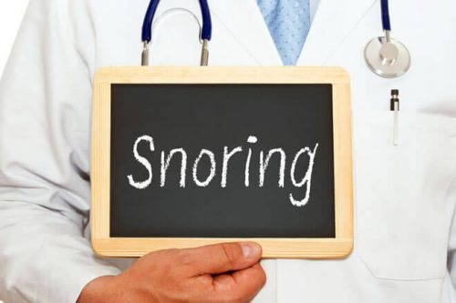 How To Choose The Right Snoring Aid For You