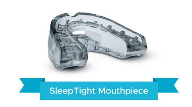 SleepTight Mouthpiece