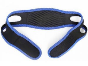 SnoreShield Anti Snore Chin Strap