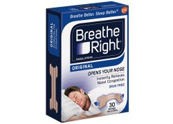 breathe right product