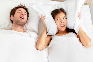 How To Determine Whether You Need A Snoring Aid