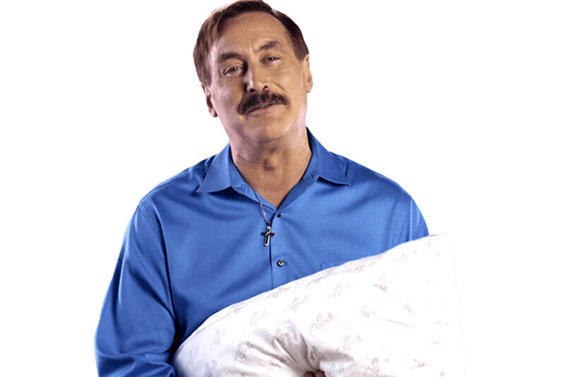 MyPillow Fill Levels