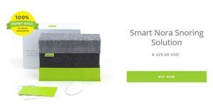 Smart Nora price