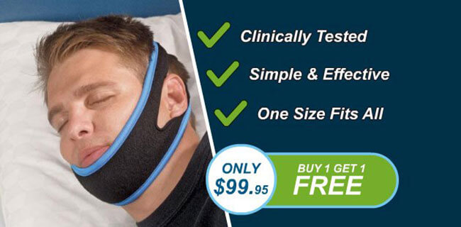 Stop Snoring Today Pricing