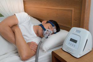 Zyppah And Sleep Apnea