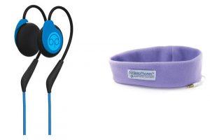 bedphones vs sleepphones