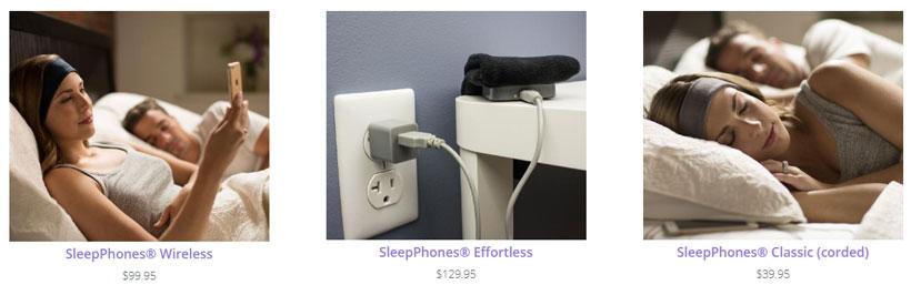 sleep phones price