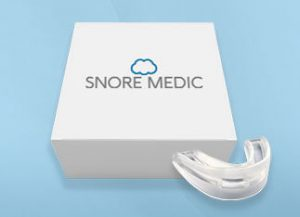 Snore Medic Different