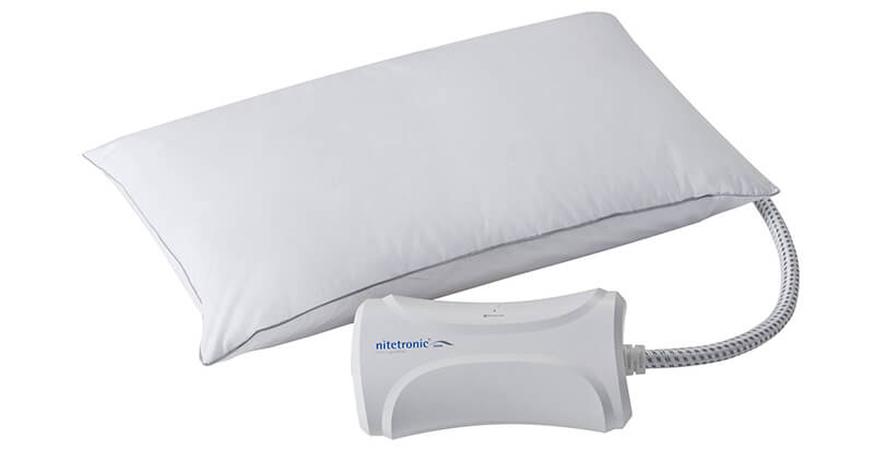 How Does Smart Anti-Snore Pillow Work