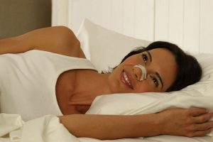 Breathe Right And Sleep Apnea
