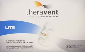 Does Theravent Work