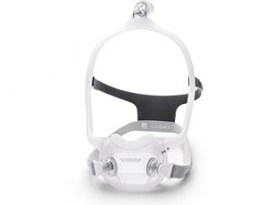 DreamWear Full Face CPAP Mask Review