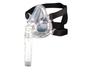 Drive ComfortFit Deluxe Full Face CPAP Mask Review