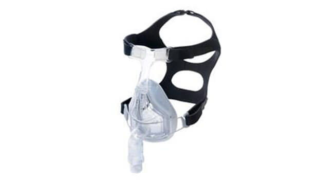 Fisher & Paykel Forma Full Face CPAP Mask homepage
