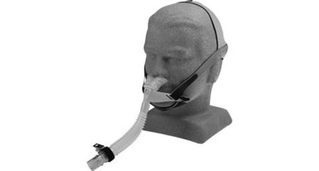 Philips Respironics Optilife Nasal CPAP Mask homepage
