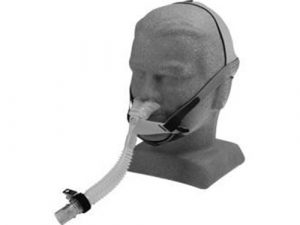 Optilife Nasal CPAP Mask Review