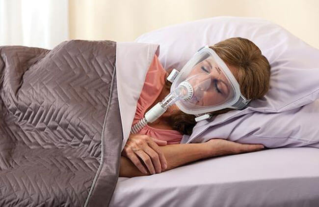 What Users Think About FitLife Total Face CPAP Mask