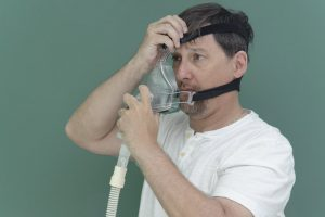 CPAP Mask Fitting