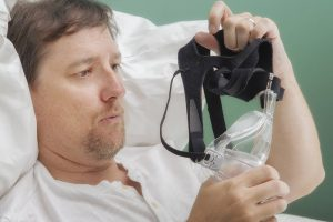 How To Stop Your CPAP Mask From Leaking