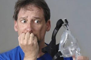 What Is A CPAP Mask?